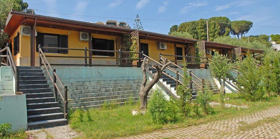 LE TERRAZZE RESIDENCE PALINURO - Palinuro, Italia